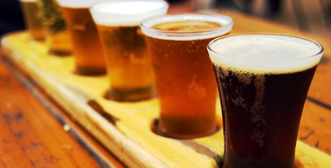 На жаре пиво становится негодным для употребления через 26 минут