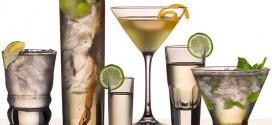 Алкоголь вне правил