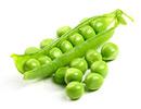 Köögiviljade värvid: Hernes
