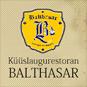 Чесночный ресторан Balthasar в Таллинне