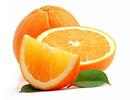Köögiviljade värvid: Apelsin