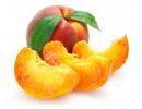 Köögiviljade värvid: Virsik