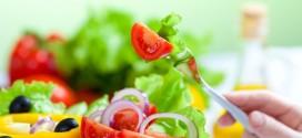 Цвет фруктов и овощей имеет значение для нашего организма
