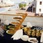 Restoran-aurulaev Admiral