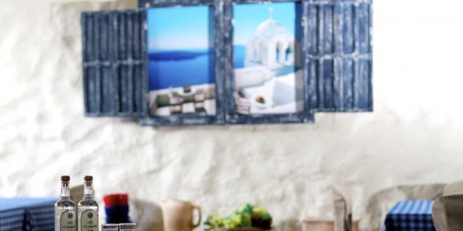Kreeka taverna Artemis