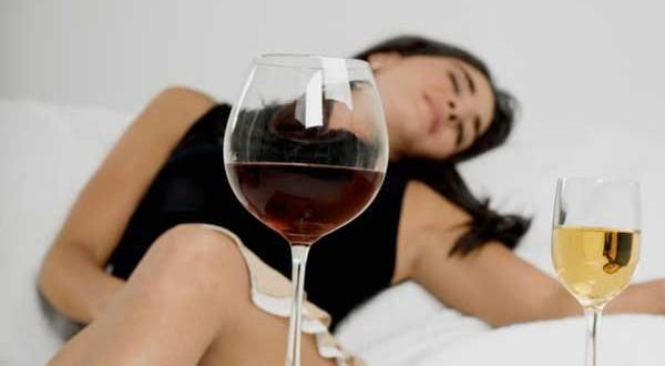 Soome naised trumpasid mehed joomises üle