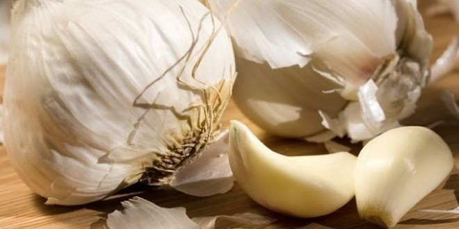 Küüslaugu söömine vähendab kopsuvähi riski poole võrra