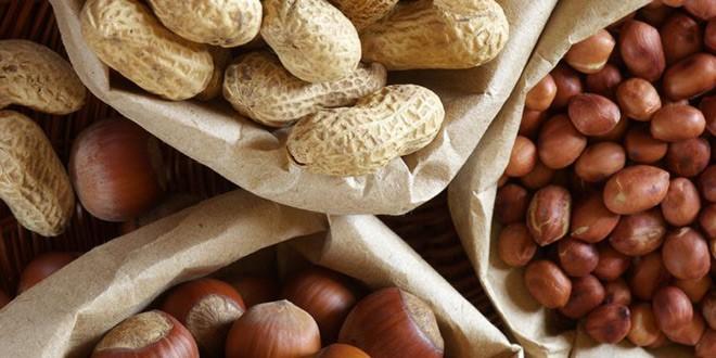 Ning taas pähklid! Igast liigist põhjalikumalt