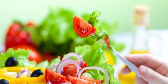 Puu- ja köögiviljade värvil on meie organismi jaoks tähendus